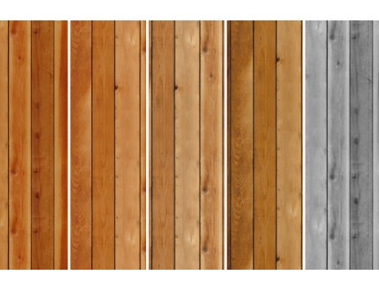 Seamless Wood Photoshop Patterns