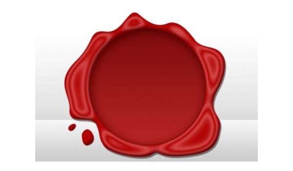 Wax Seal Design