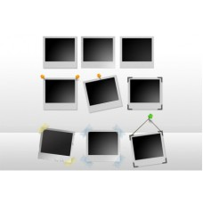 Polaroid PSD Design