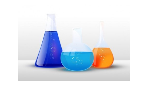 Flask Symbols Design