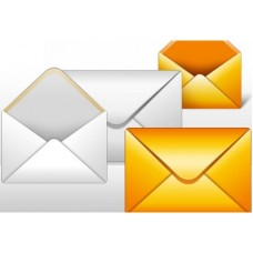New Mail ٍSymbols