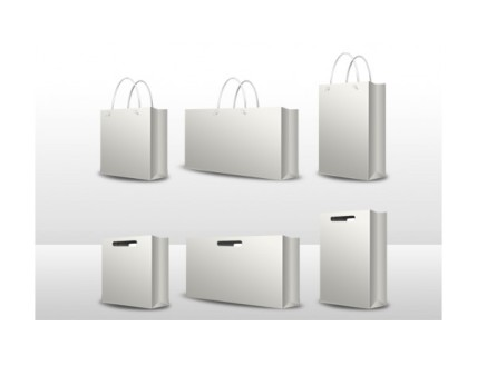 Bags for Shopping psd