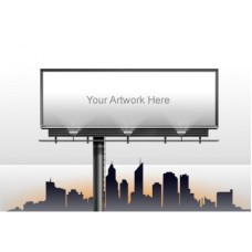 Billboard PSD