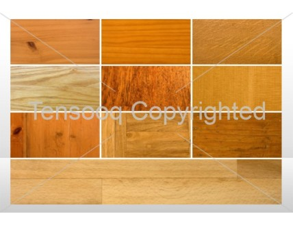10 High Resolution Wood Textures