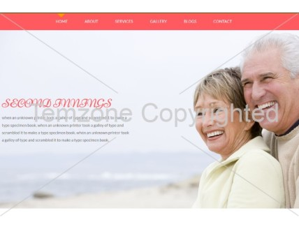 2nd Innings a People and Society Category Flat Bootstrap Responsive Web Template